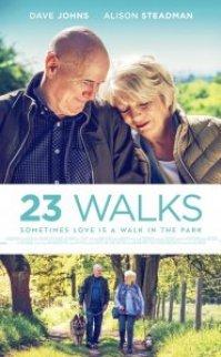 23 Yürüyüş izle