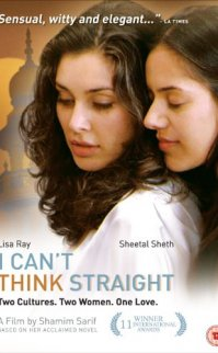 I Can't Think Straight 2008 türkçe altyazılı izle