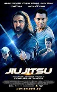 Jiu Jitsu izle