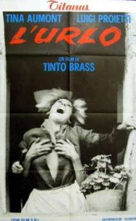 L'urlo – Tinto Brass izle