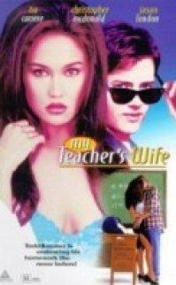 Öğretmenin Karısı My Teacher's Wife +18 yabancı erotik film izle