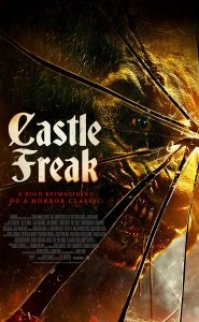 Castle Freak izle