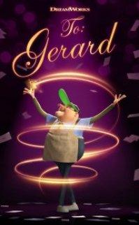 To: Gerard izle