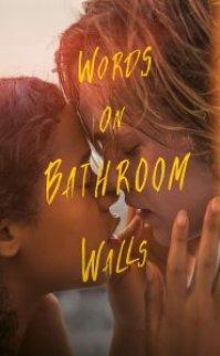 Banyo Duvarlarındaki Kelimeler izle