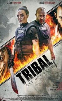 Tribal Get Out Alive izle