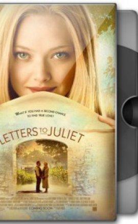 Aşk Mektupları – Letters To Juliet Filmini izle