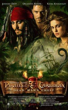 Karayip Korsanları: Ölü Adamın Sandığı filmini izle (Tr Dublaj)