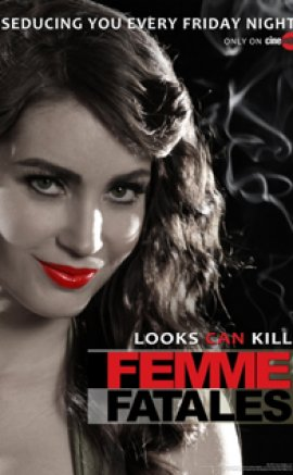 Femme Fatales 1. Sezon 12. Bölüm +18 izle