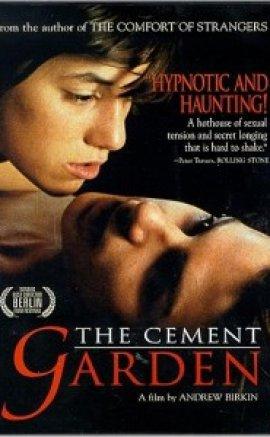 Beton Bahçe – The Cement Garden 1993 erotik film izle
