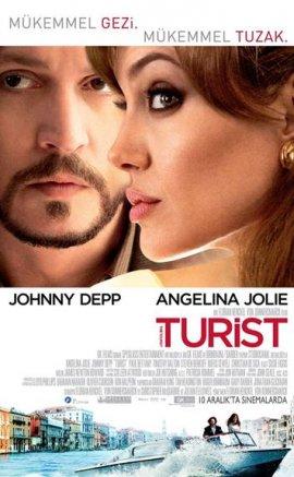 Turist ~ The Tourist filmini türkçe dublaj izle