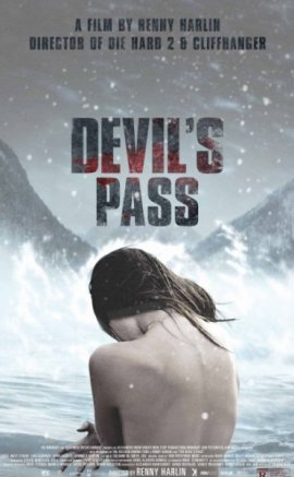 Şeytan Geçidi – Devil's Pass 2013 türkçe dublaj izle