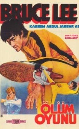 Ölüm Oyunu – Game of Death (Bruce Lee) türkçe dublaj izle
