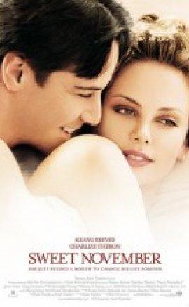 Kasımda Aşk Başkadır – Sweet November türkçe dublaj izle