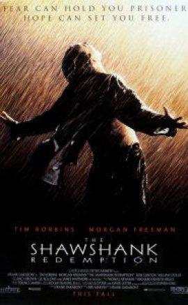 Esaretin Bedeli – The Shawshank Redemption 1994 türkçe dublaj film izle