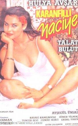 Karanfilli Naciye 1984 Hülya Avşar, Talat Bulut yeşilçam film izle