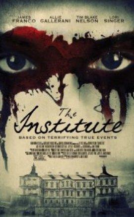 The Institute 2017 türkçe dublaj 1080p izle