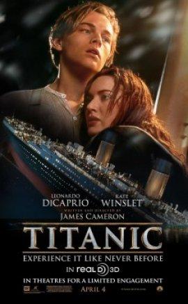 Titanik türkçe dublaj izle