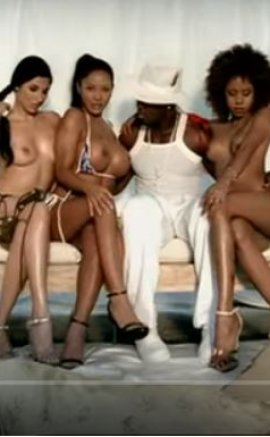 50 Cent – P.I.M.P. feat. Snoop Dogg & G-Unit izle