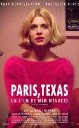 Paris, Texas izle