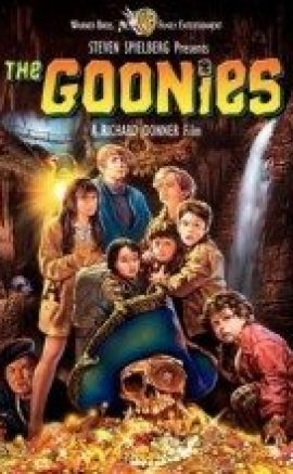 The Goonies izle