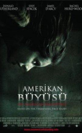 Amerikan Büyüsü 2005 izle