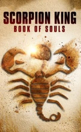 Akrep Kral 5 Ruhlar Kitabı 2018 izle