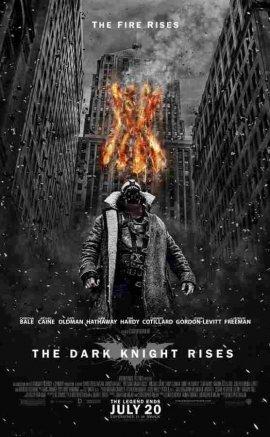 Kara Şövalye Yükseliyor filmini izle türkçe dublaj 720p