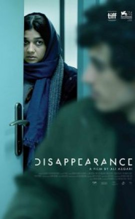 Kaybolma – Disappearance 2017 izle