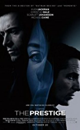 Prestij ~ The Prestige Filmini izle