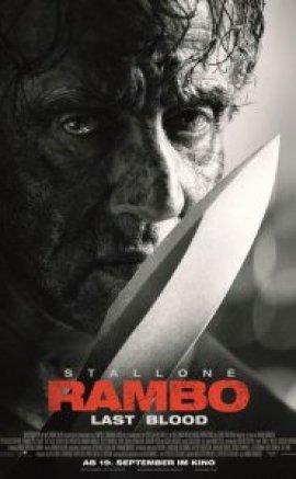 Rambo Last Blood izle