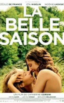 Güzel Sezon – La Belle Saison 2015 erotik film izle