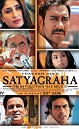 Satyagraha izle