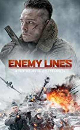 Enemy Lines izle
