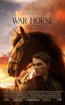 Savaş Atı – War Horse filmini izle (Türkçe Dublajlı)