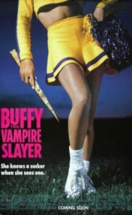 Vampir Avcısı Buffy izle