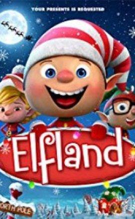 Elfland: Yeni Yil Dedektifleri izle