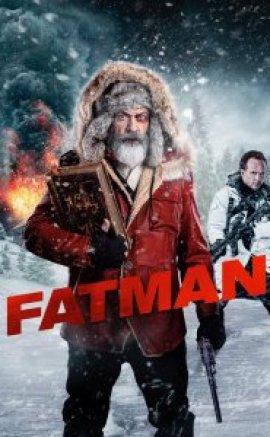 Fatman izle