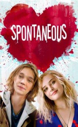 Spontaneous izle
