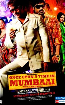 Bir Zamanlar Mumbaai'de izle