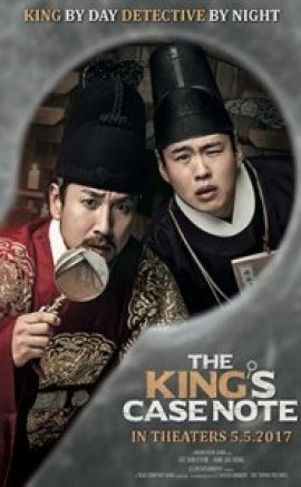 The King's Case Note izle