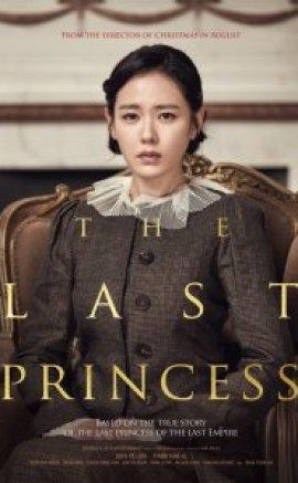 The Last Princess izle