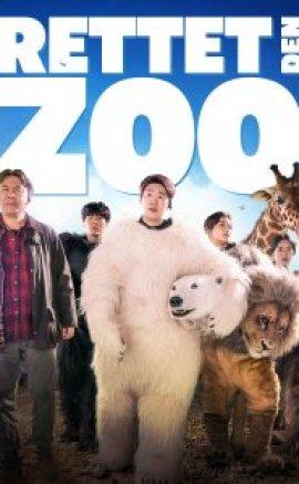Gizli Hayvanat Bahçesi izle