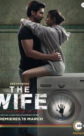 The Wife izle